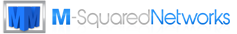 M-Squared Networks Logo