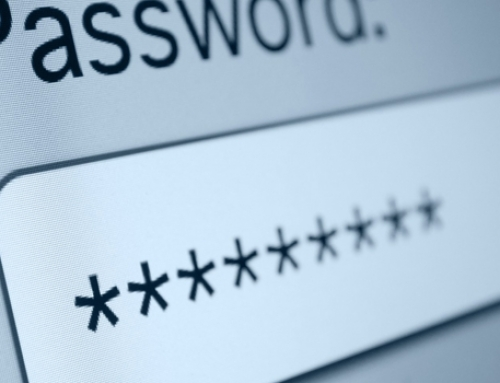 Are Weak Passwords Putting Your Small Business at Risk?